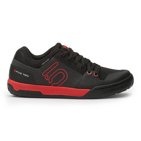 Five Ten Freerider Contact - Chaussures - rouge/noir